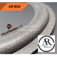 AR 18LS Sospensione bordo di ricambio in foam woofer per Acoustic Reserch 18 LS