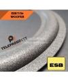 ESB 7-06 Sospensione di ricambio per woofer in foam bordo 30 cm. 7 06 7/06 706