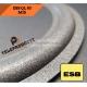 ESB QL80-SP Sospensione ricambio midrange 100mm Foam bordo QL 80 SP 80-SP QL80