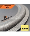 ESB QL80-SP Sospensione di ricambio per midrange in foam bordo 10 cm. QL 80 SP 80-SP QL80