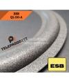 ESB QL 110A Sospensione ricambio woofer 250mm Foam bordo QL110A 110 A