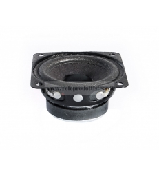 PA065 EXTENDED RANGE CIARE 2,5'' 65mm 8 Ohm 88dB 30W PA 065 PA-065 WOOFER