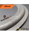 Infinity 7356-AC Sospensione Woofer Crysler Jeep 7356 AC 7356AC