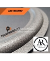 AR 1210072 Sospensione bordo di ricambio in foam woofer per Acoustic Reserch