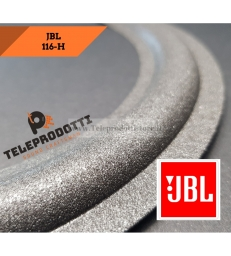 JBL 116H Sospensione bordo di ricambio woofer in foam specifico 200 mm. 116 H 116-H