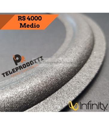 Infinity RS4000 Sospensione bordo foam medio midrange RS 4000 RS-4000