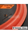 "Cerwin Vega 122S4 Sospensione di ricambio woofer 12"" foam rosso per 122 S4"