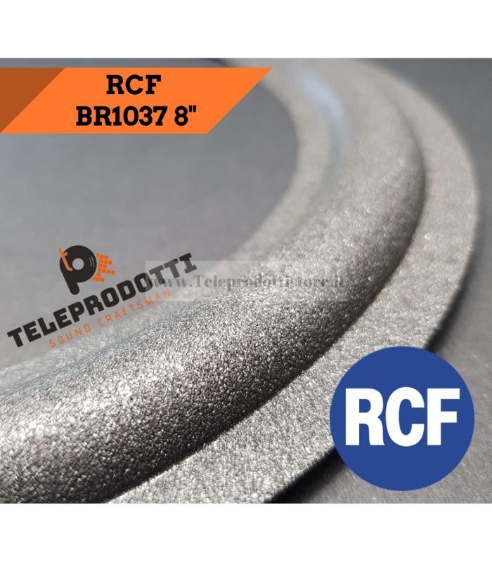 """RCF BR1037 Sospensione bordo di ricambio in foam woofer 20 cm. 8"""""""