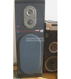 "RCF BR2050 Sospensione bordo di ricambio in foam woofer L8012 20 cm. 8"""