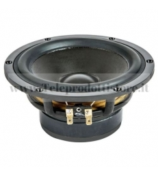 HWB160 WOOFER CIARE 6,5'' 174mm 8 ohm 91dB 160W HIFI HOME HWB 160 HWB-160