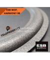 ESB HARMONY 80 Sospensione di ricambio per woofer 20 cm. in foam bordo