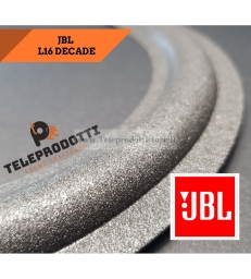 JBL L16 DECADE Sospensione di ricambio per woofer in foam bordo 116A 8""
