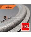 """JBL L16 DECADE Sospensione bordo di ricambio in foam per woofer 116A 8"""""""