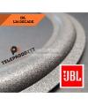 """JBL L36 DECADE Sospensione di ricambio per woofer in foam bordo per 125A 10"""""""