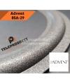 ADVENT 85A Sospensione bordo di ricambio in foam specifico per 85A-29 2208905