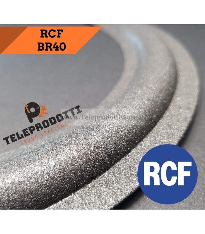 RCF BR40 Sospensione di ricambio per woofer in foam bordo BR 40 BR-40 L10P07
