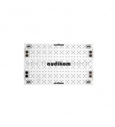 PCB03 CIRCUITO STAMPATO 2 VIE PER CROSSOVER FILTRI CUSTOM HI END PCB bi-wiring