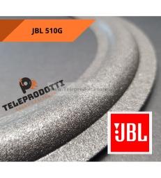 """510-G JBL Sospensione bordo di ricambio in foam woofer altoparlante 10"""" 25cm. 510G 510 G"""