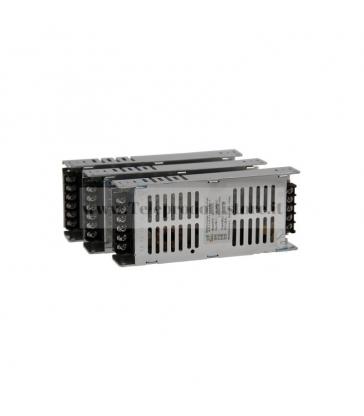 Alimentatore Slim switching DC 5V 40A 200W trasformatore LED strip stabilizzato