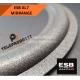 ESB XL7 Sospensione di ricambio per midrange 100 mm. in foam bordo xl-7 xl 7