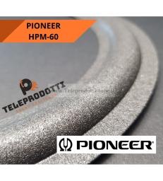 Pioneer HPM-60 Sospensione bordo di ricambio in foam per woofer altoparlante HPM60 HPM 60