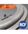 RCF BR55 SOSPENSIONE BORDO WOOFER IN FOAM RICAMBIO ALTOPARLANTE BR 55 BR-55