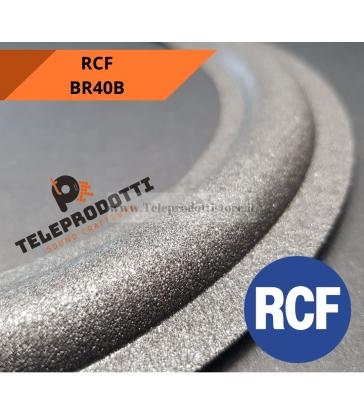RCF BR40B Sospensione bordo di ricambio woofer in foam specifico per BR 40B