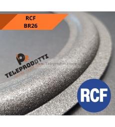 RCF BR26 Sospensione bordo di ricambio woofer in foam specifico per BR 26 BR-26