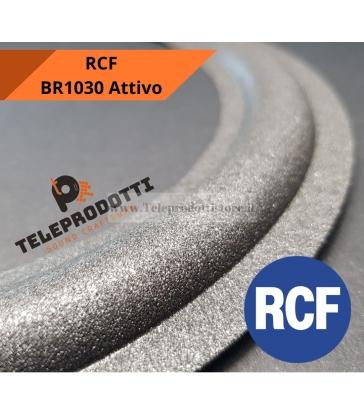 """RCF BR1030 Sospensione bordo di ricambio in foam woofer 20 cm. 8"""""""