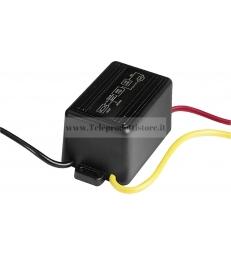 ENF-90 Filtro antidisturbo di alimentazione 12V per autoradio amplificatore auto