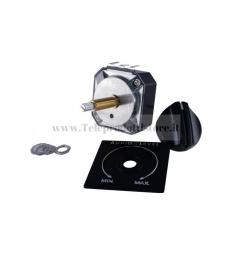 YAT050 Ciare Attenuatore L-PAD 50w 8 ohm potenziometro attenuazione LPAD YAT 050 YAT-050
