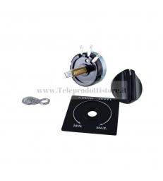 YAT-015 CIARE Attenuatore L-pad 15 w 8 ohm YAT 015 YAT015 potenziometro manopola