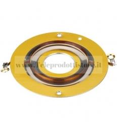 MHD-540/VC Monacor Membrana di ricambio per driver tweeter MHD-540