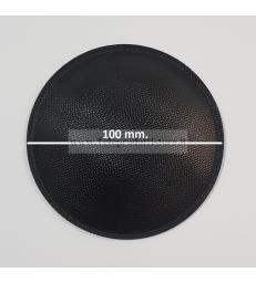 CUP100FVH Cupola parapolvere 100 mm. fibra di vetro copripolvere per woofer altoparlante