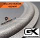GALLIEN KRUEGER 082-0047 Sospensione di ricambio per woofer in foam bordo 250ML 16cm.