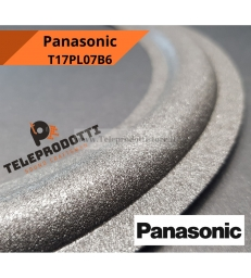 "PANASONIC T17PL07B6 Sospensione di ricambio per sub woofer in foam bordo 6"" 16 cm."