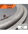CABASSE 21M18 Sospensione di ricambio per woofer in foam bordo 21 M18