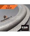 ESB QL60-SP Sospensione di ricambio per woofer 20 cm. in foam bordo ql 60 sp ql-60sp