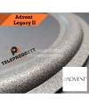 ADVENT LEGACY II 2 Sospensione bordo di ricambio in foam specifico per 25013