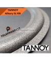 """TANNOY ALBURY SL105 Sospensione di ricambio per woofer in foam bordo 15"""" SL 105"""