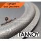 """TANNOY DUAL CONCENTRIC 15"""" Sospensione in foam specifica bordo di ricambio woofer HPD385"""