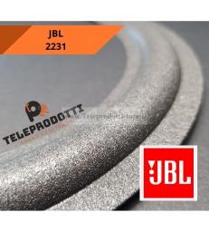 """JBL 2231 A H Sospensione di ricambio per woofer in foam bordo 2231H 15"""""""
