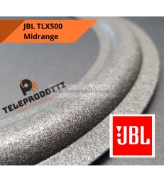 JBL TLX500 Sospensione di ricambio per midrange in foam bordo TLX 500 TLX-500