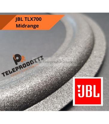 JBL TLX700 Sospensione di ricambio per midrange in foam bordo TLX 700 TLX-700