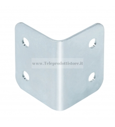 ANGOLARE PARASPIGOLO IN METALLO PER FLIGHT CASE FLIGHTCASE SALVA SPIGOLO