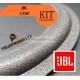 JBL L150 KIT Sospensioni di riparazione per woofer e passivo in foam bordo e colla L 150