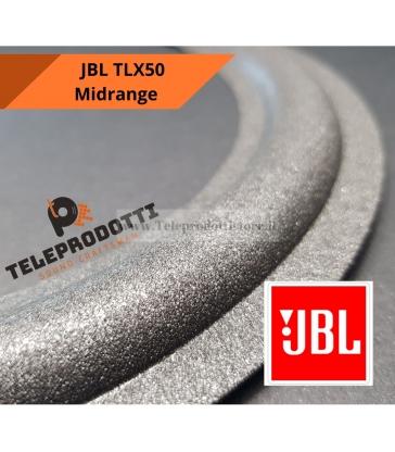 JBL TLX50 Sospensione di ricambio per midrange in foam bordo TLX 50 TLX-50