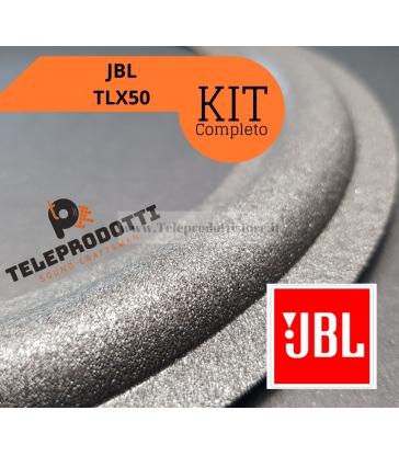JBL TLX50 Sospensioni di riparazione per woofer midrange in foam bordo e colla TLX 50 TLX-50