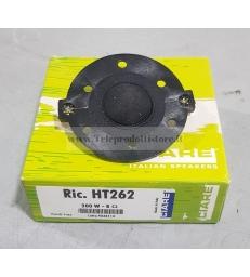 RHT-262 Ciare Membrana di ricambio tweeter HT-262 HT262 HT 262 RHT262