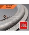 """JBL 4343B Sospensione di ricambio per woofer in foam bordo 4343 B 4343-B 15"""""""